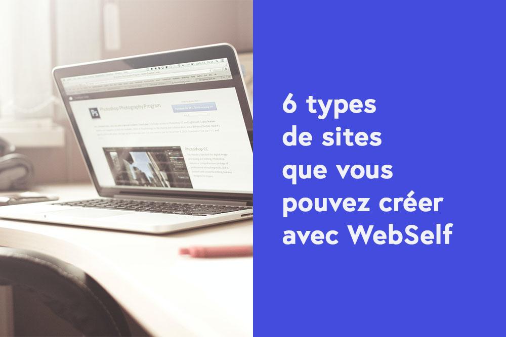 Image blog WebSelf