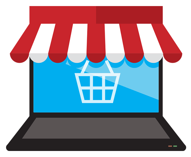 Your online store is automatically optimised