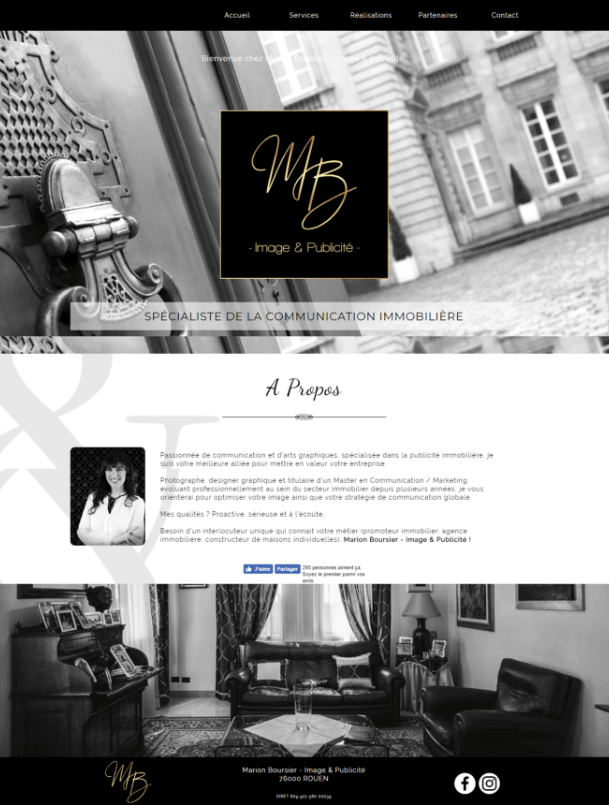 sites web d u0026 39 entreprises