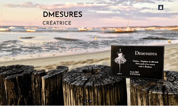 DMESURES