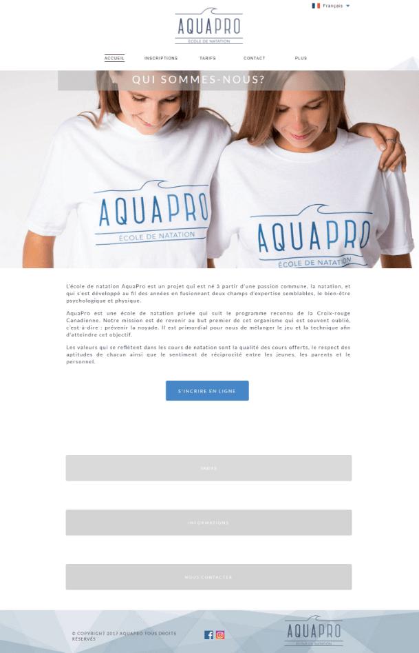 Aquapro