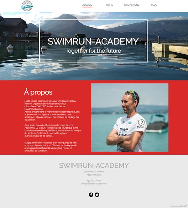 Swimrun-Academy