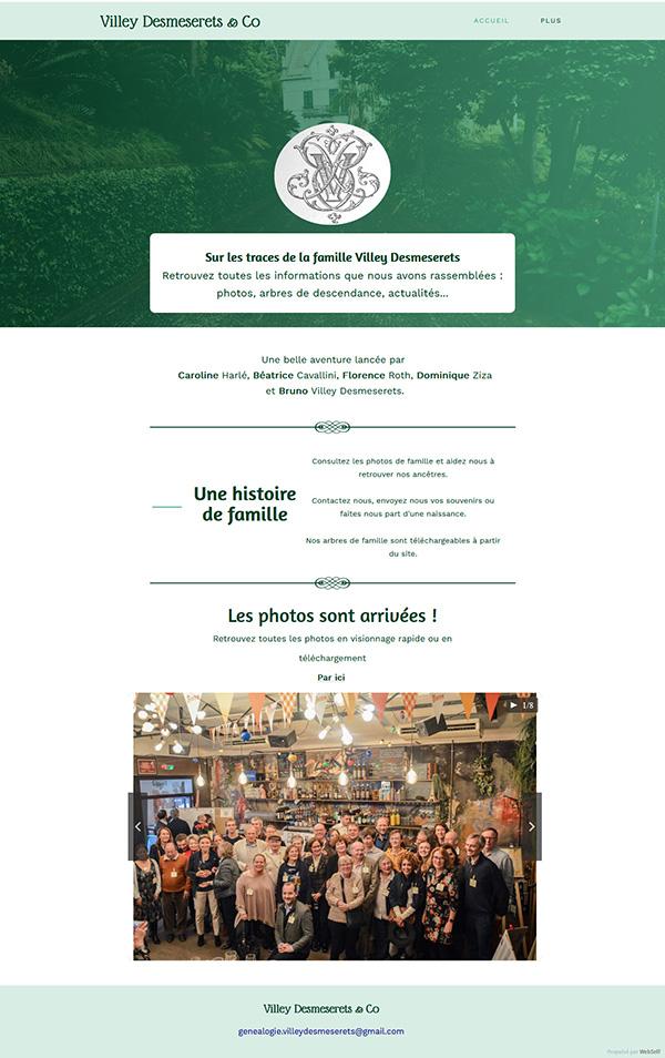 Villey Desmeserets & Co