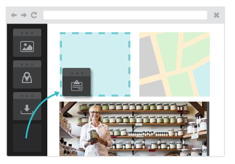 6c43d8fe7d7 Votre site internet sera optimisé pour les moteurs de recherche comme  Google. Vous pouvez choisir le texte et l image qui s affichera lorsqu un  internaute ...