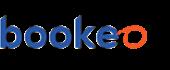 Logo de Bookeo, système de prise de rendez-vous