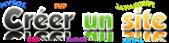 Logo de Créer un site, informations pour améliorer votre site