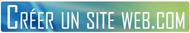 Logo de Créer un site web, pour débuter avec votre site web